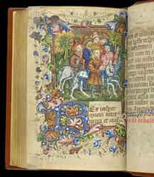 The Journey Of King Jasper, In 'The Hamelden Hours'